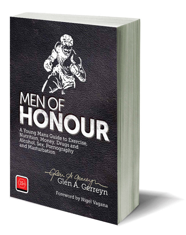 Men of Honour: KINDLE EDITION (BUY FROM AMAZON)