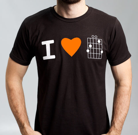 I Heart Gsus T-Shirt