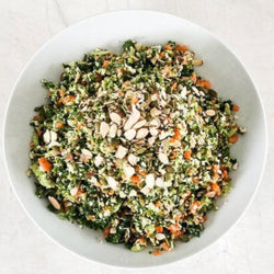 Raw Detox Salad GF, DF, VEGAN / Serves 6-8