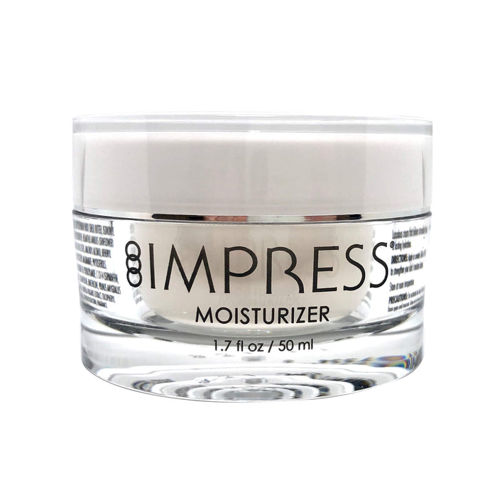 Photo of Impress skincare moisturizer