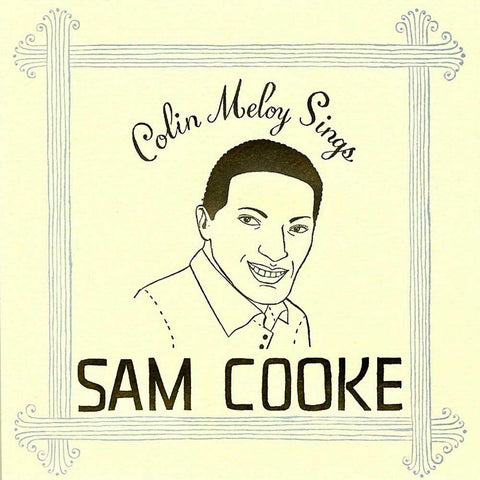 Colin Meloy Sings Sam Cooke Limited CD EP