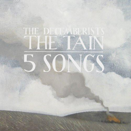 The Decemberists - The Tain / 5 Songs Vinyl LP