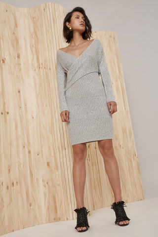 Cmeo Collective Evolution Knit Dress