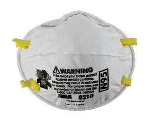 Moldex Medium - Large N95 Special Ops Disposable Particulate Respirator With Dura-Mesh Shell - Meets NIOSH And OSHA Standards