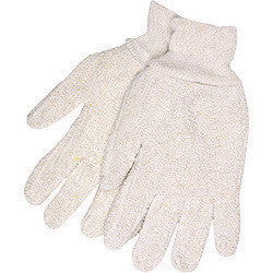 Radnor Medium Light Weight Nitrile Palm Coated Jersey Lined Work Glove With Knit Wrist