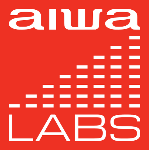 Logo for Aiwa Labs