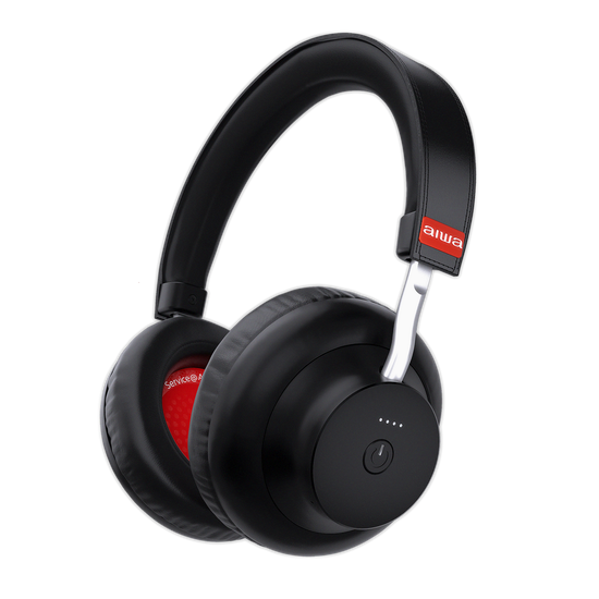 Arc-1 Bluetooth Headphones-Refurbished.  Limited Offer