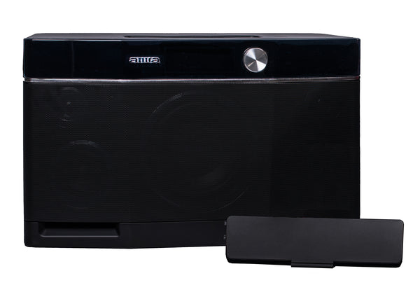 Aiwa Exos-9X Bluetooth Speaker with 18-Hour Extended Battery - LIMITED EDITION -SHIPS NEXT BUSINESS DAY