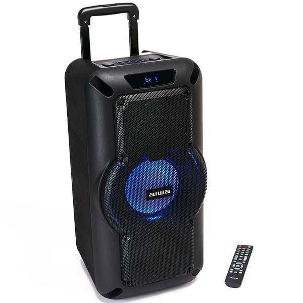 Aiwa Exos-X8 Portable Party Speaker