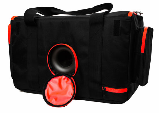 Exos-9 Carrying Case
