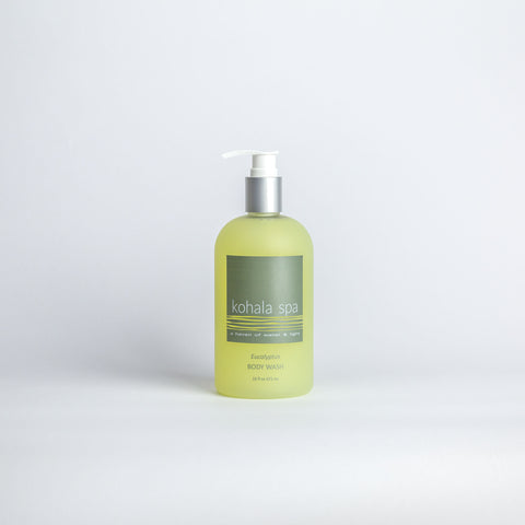 Eucalyptus Body Wash  (Receive a Free Eucalyptus product with any Eucalyptus order)