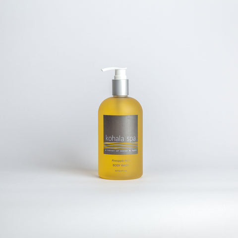 Pineapple Pear Body Wash  (Receive a FREE Pineapple Pear product with any Pineapple Pear order)