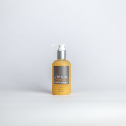 Pineapple Pear Shampoo  (Receive a FREE Pineapple Pear product with any Pineapple Pear order)