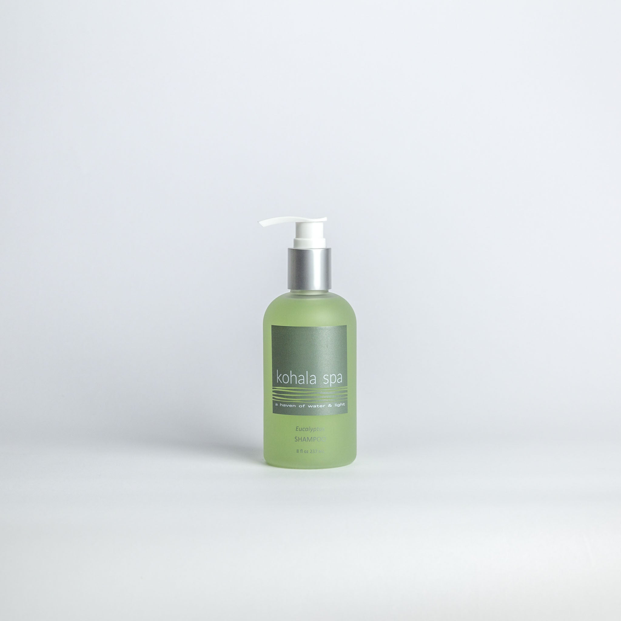 Products Kohala Spa Gieve Eucalyptus Hair Conditioner Shampoo Receive A Free Product With Any Order