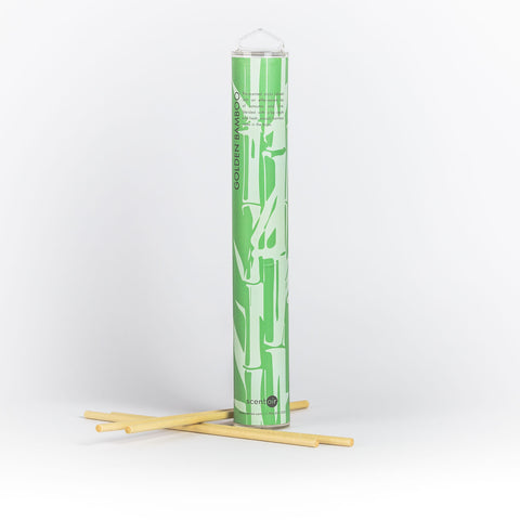 Golden Bamboo Scented Sticks