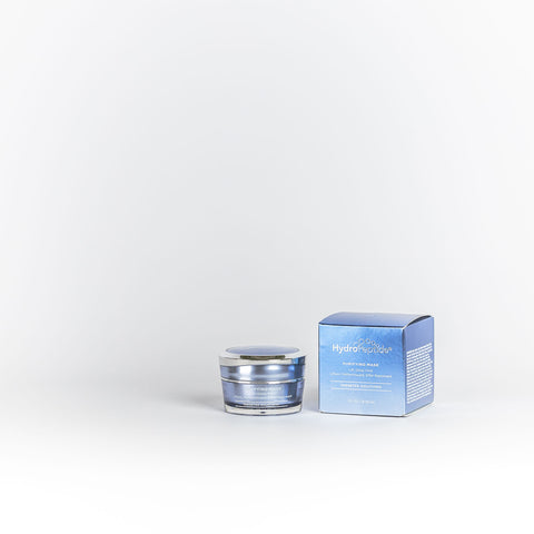 Hydro Peptide Purifying Mask