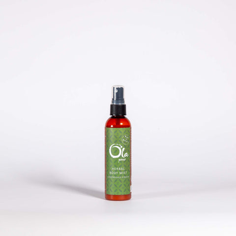 Ola Herbal Body Mist