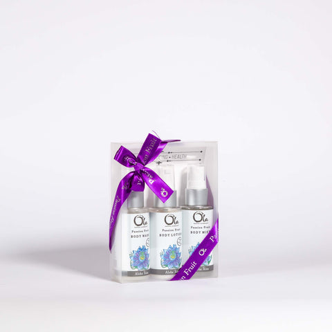 Ola Passion Fruit Gift Set