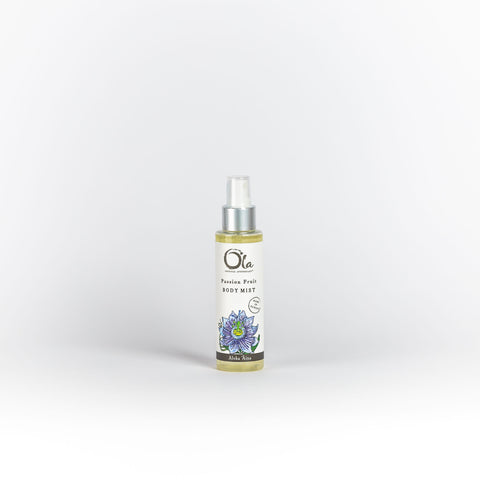 Ola Passion Fruit Body Mist