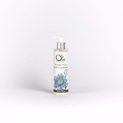 Ola Passion Fruit Body Lotion