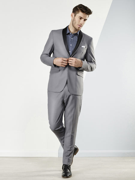 Laneport | Suit