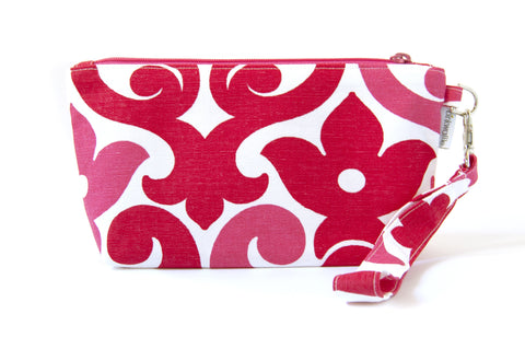 Alex Zipper Wristlet