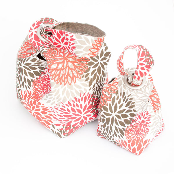Bloom Dumpling Bag LARGE