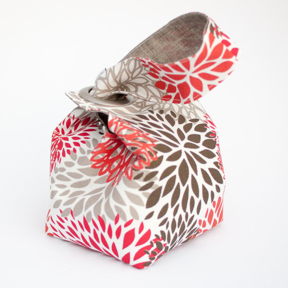 Bloom Dumpling Bag SMALL