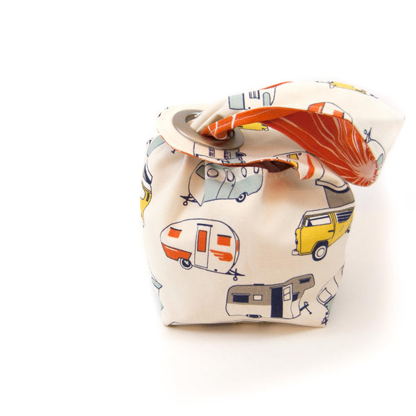 Campers Dumpling Bag SMALL