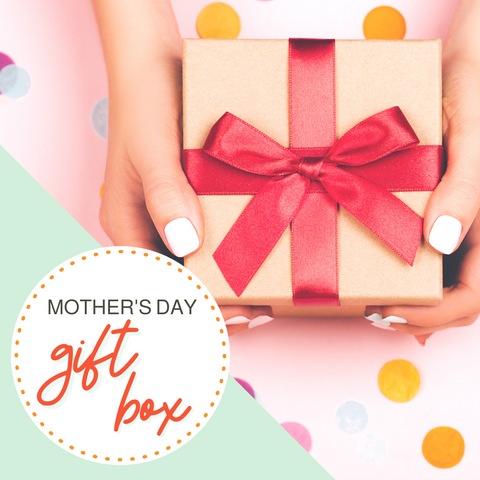 Mom's Day Gift Box PREORDER