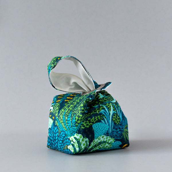 Jungle - Baby Dumpling Bag