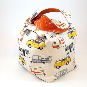 Campers Dumpling Bag LARGE