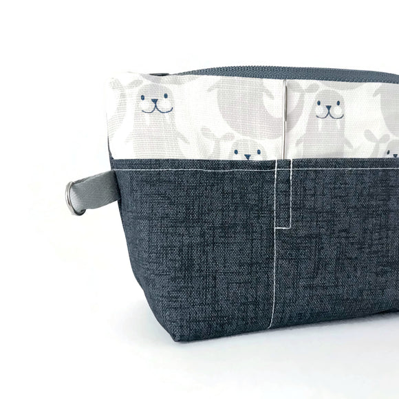 NEW!! Notions and Gear Pouches
