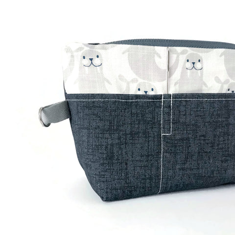 NEW!! Notions & Gear Pouches