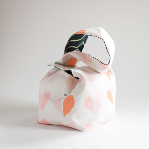BE LOVE Dumpling Bag