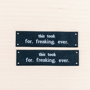Sentiments Tag Set
