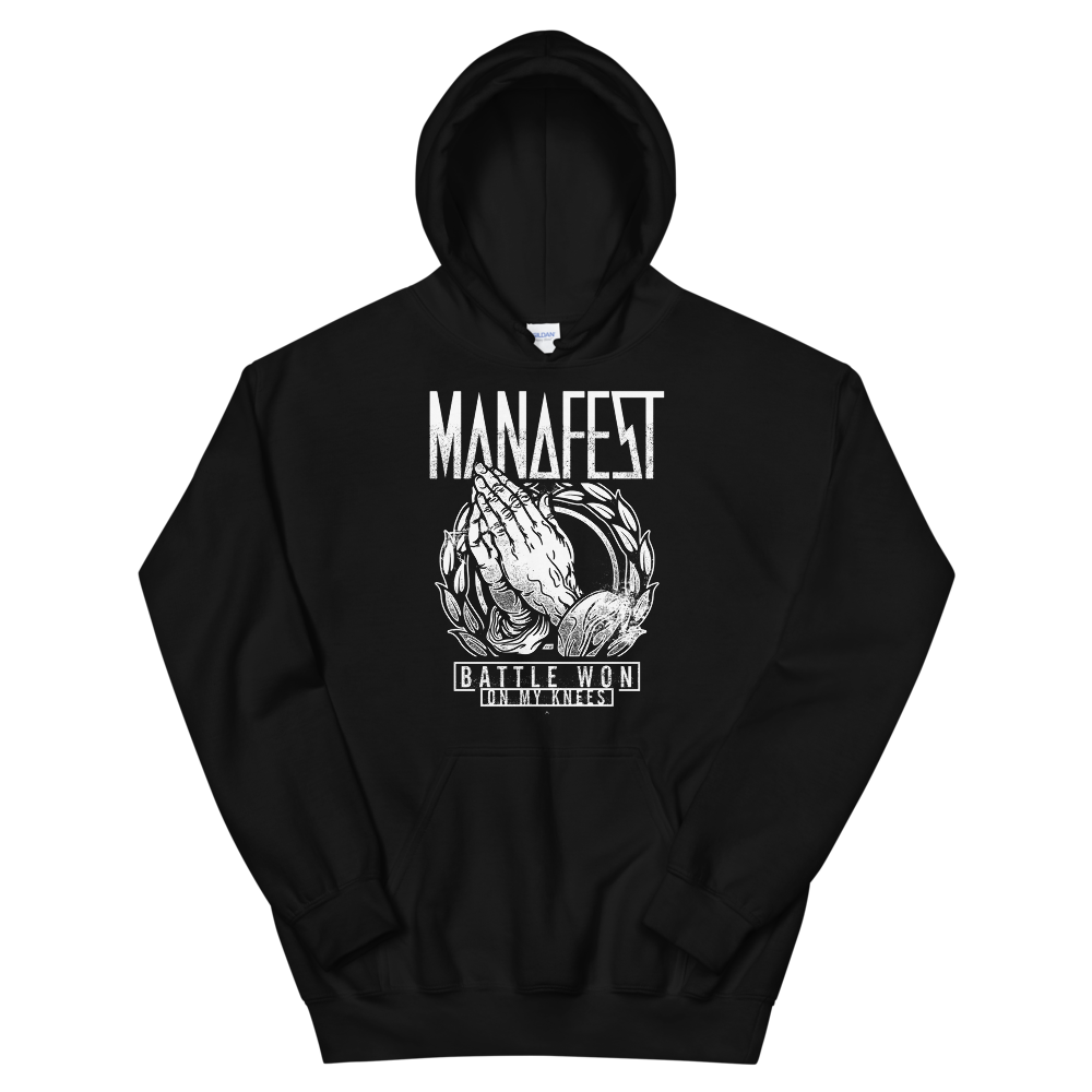 Prayer Hoody