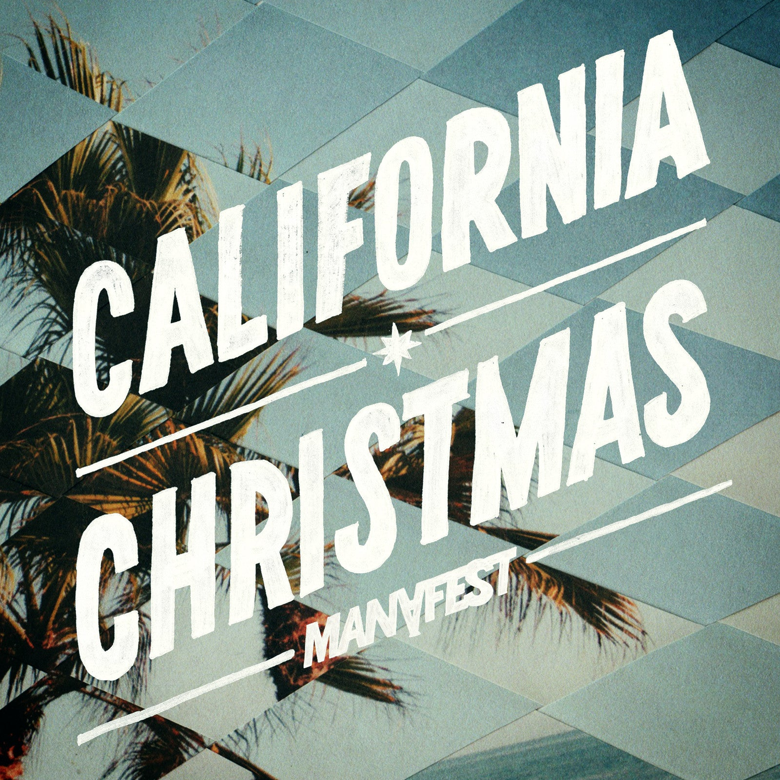 California Christmas (digital download)