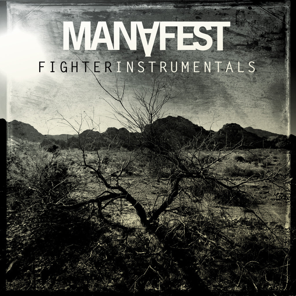 Fighter Instrumentals (Digital Download)