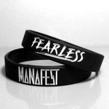 Beanie + Ring + VIP Lanyard Bundle + Fearless Wristband Bundle