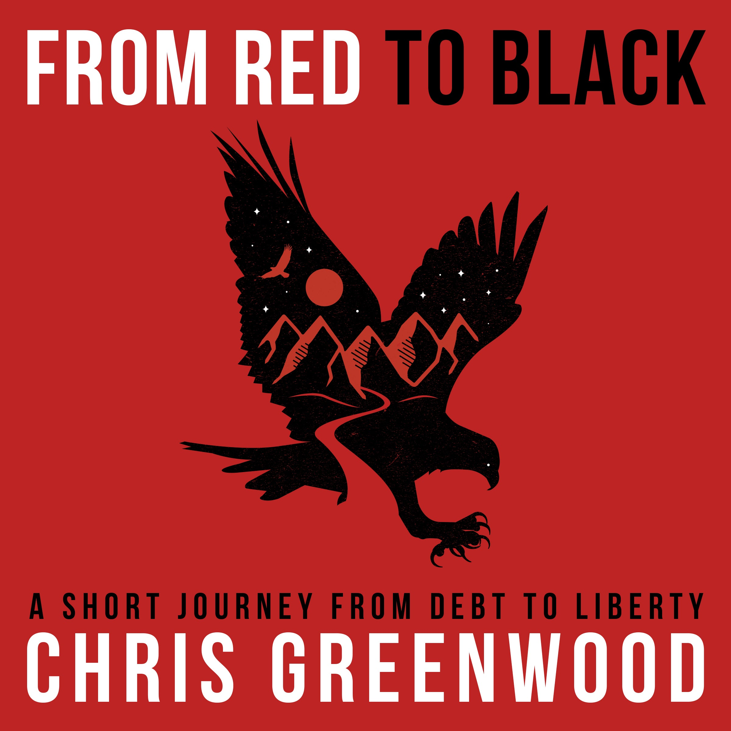 From Red To Black | Audio Book