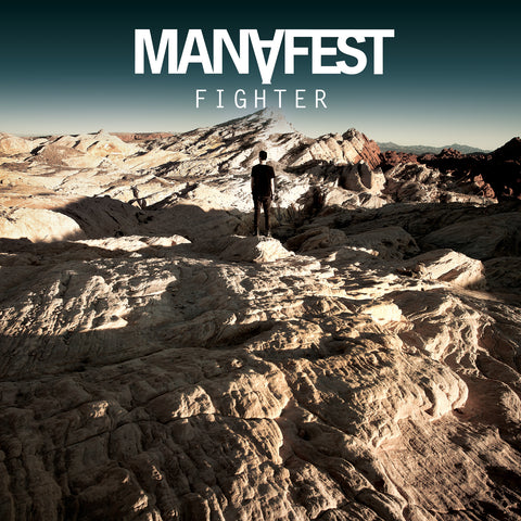 Fighter Album (digital download)