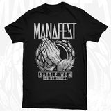 Manafest Pray T-Shirt