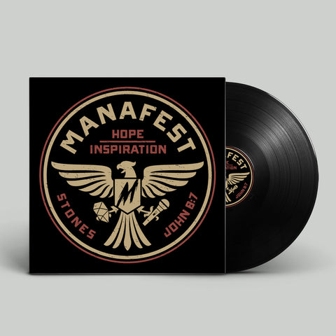 Pre-Order Stones Album On Vinyl (limited edition)