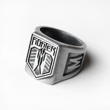 Fighter Ring