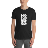 No Plan B Black T-Shirt