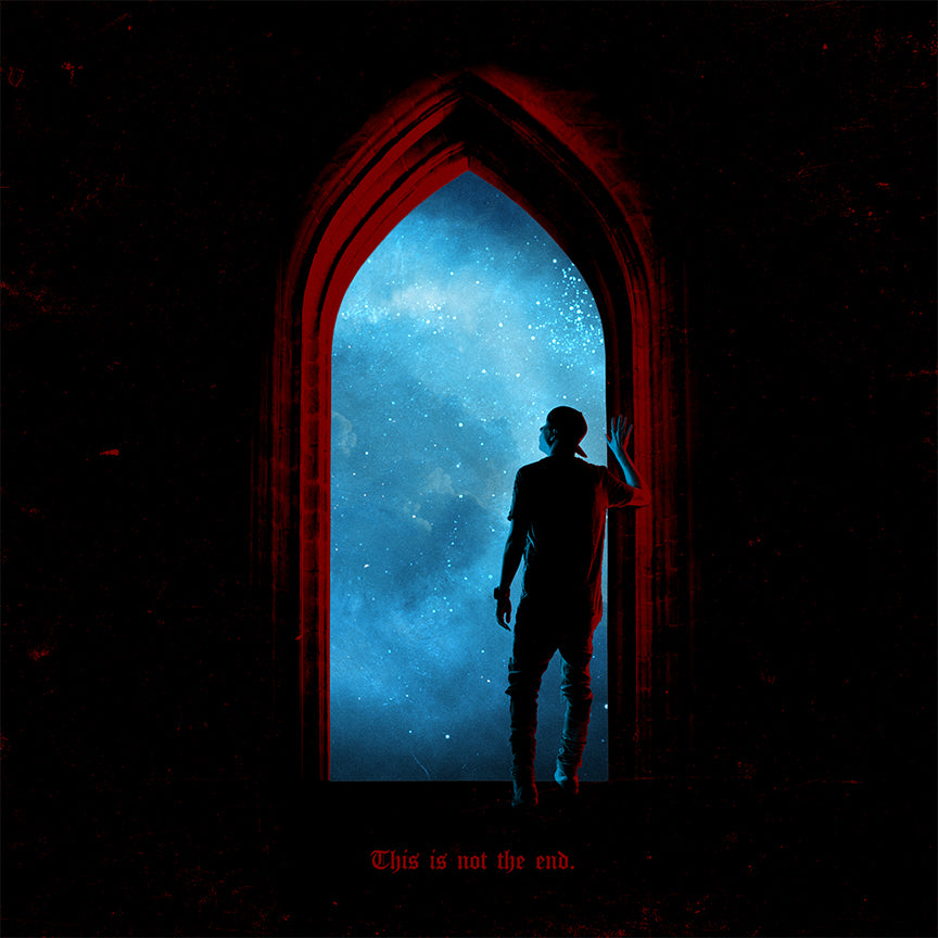 This Is Not The End (Digital Album Download)
