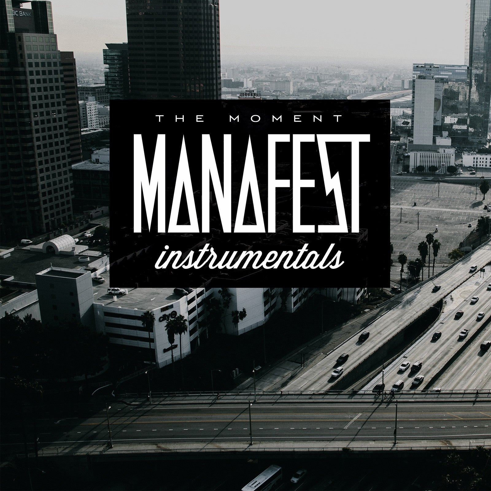 The Moment Instrumentals (digital download)