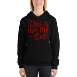 This is Not The End Manafest Hoody