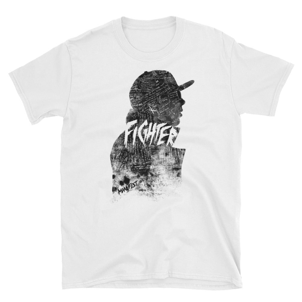 Fighter (Vintage Limited Time T-Shirt)